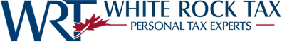 White Rock Tax Accounting Logo