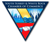 Member of the S. Surrey White Rock Chamber of Commerce